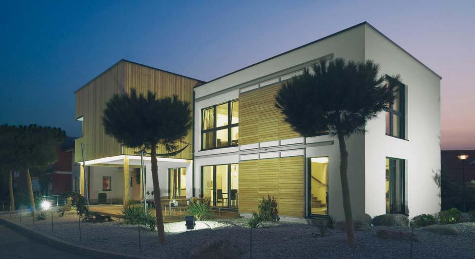Fassadengestaltung beispiele mediterran  Malermeister Daniel Pagel aus Neuss